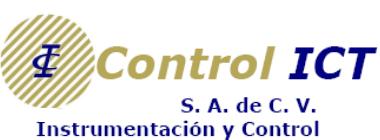 Control ICT, S.A. de C.V.